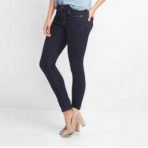Gap 295 True Skinny Jeans - size 8